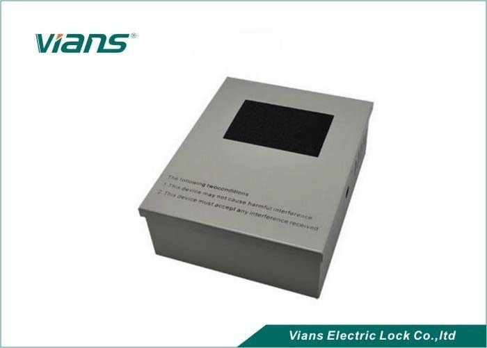 DC12V 3A or 5A Liner Access Control Power Supply with Battery Backup